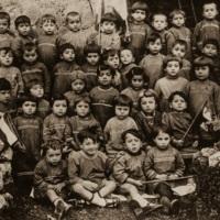 Classe Unica: quaranta piccoli scolari