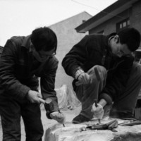 9 situzhaoguang work for Liaogong statue.jpg